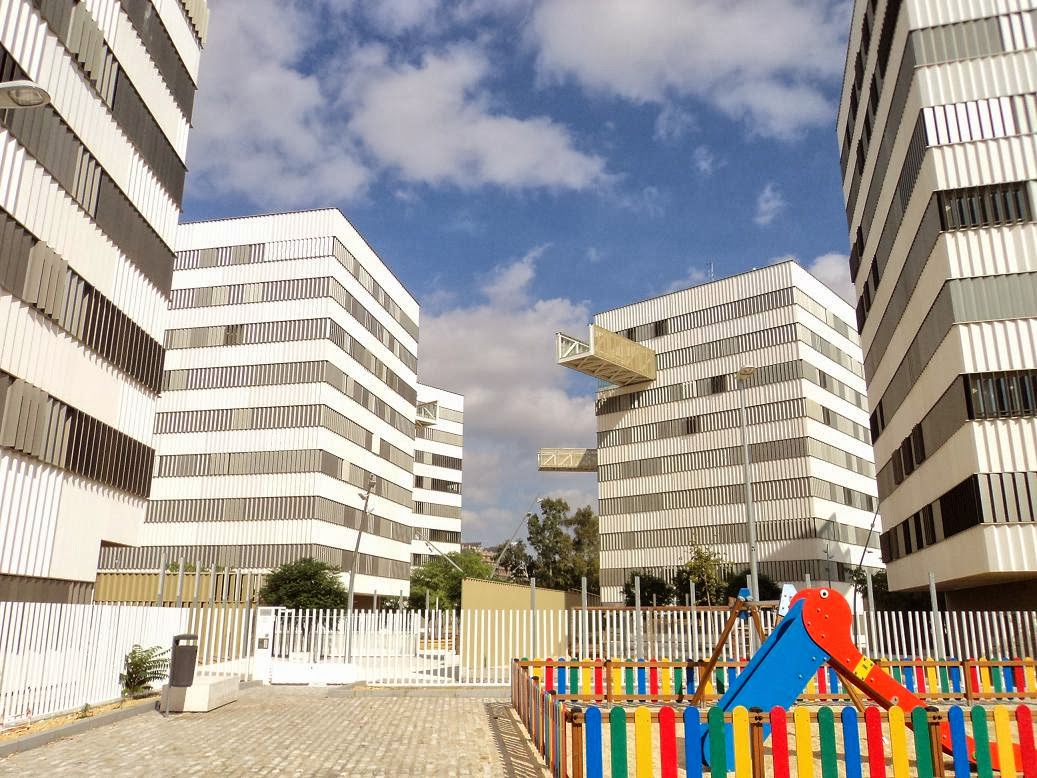cultura de sevilla nueva arquitectura en sevilla vpo en
