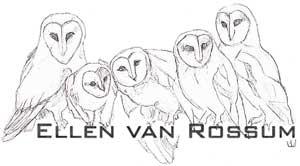 Ellen van Rossum