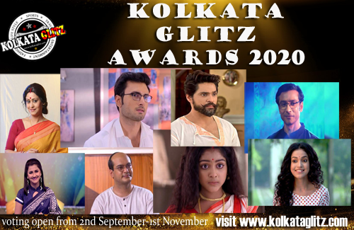 Kolkata GlitZ Awards 2020 (Season 5)