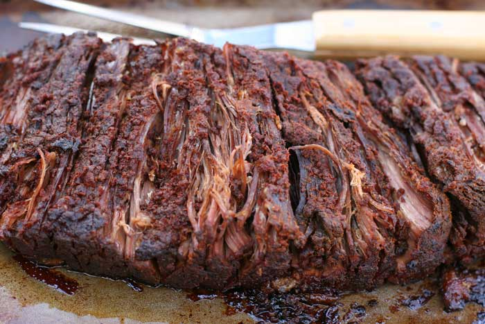 International Recipe Syndicate: Slow Cooker Barbecue Beef Brisket