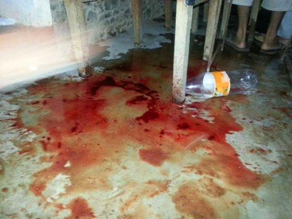 Bloodshed by Buddhists in Srilanka