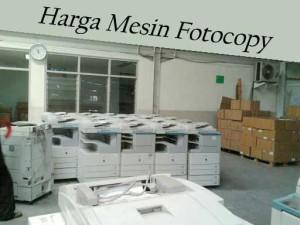 Mesin Fotocopy Murah dan Bagus