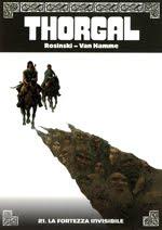 Thorgal #21