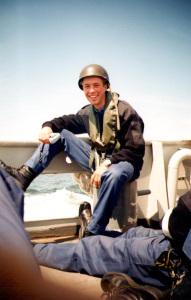 Koninklijke Marine 1995