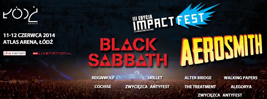 Impact Festival 2014