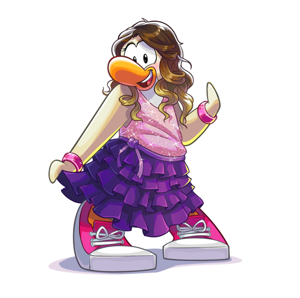 Zendaya, Sabrina Carpenter, DJ Cole Plante and Violetta Inspired Penguins to Perform In-World