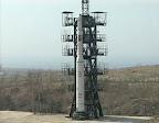 [North Korean Rocket]