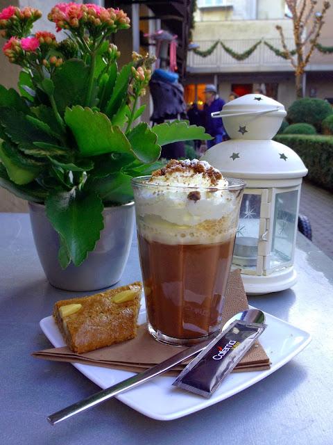 Cafe Koffie en Zo in Breda