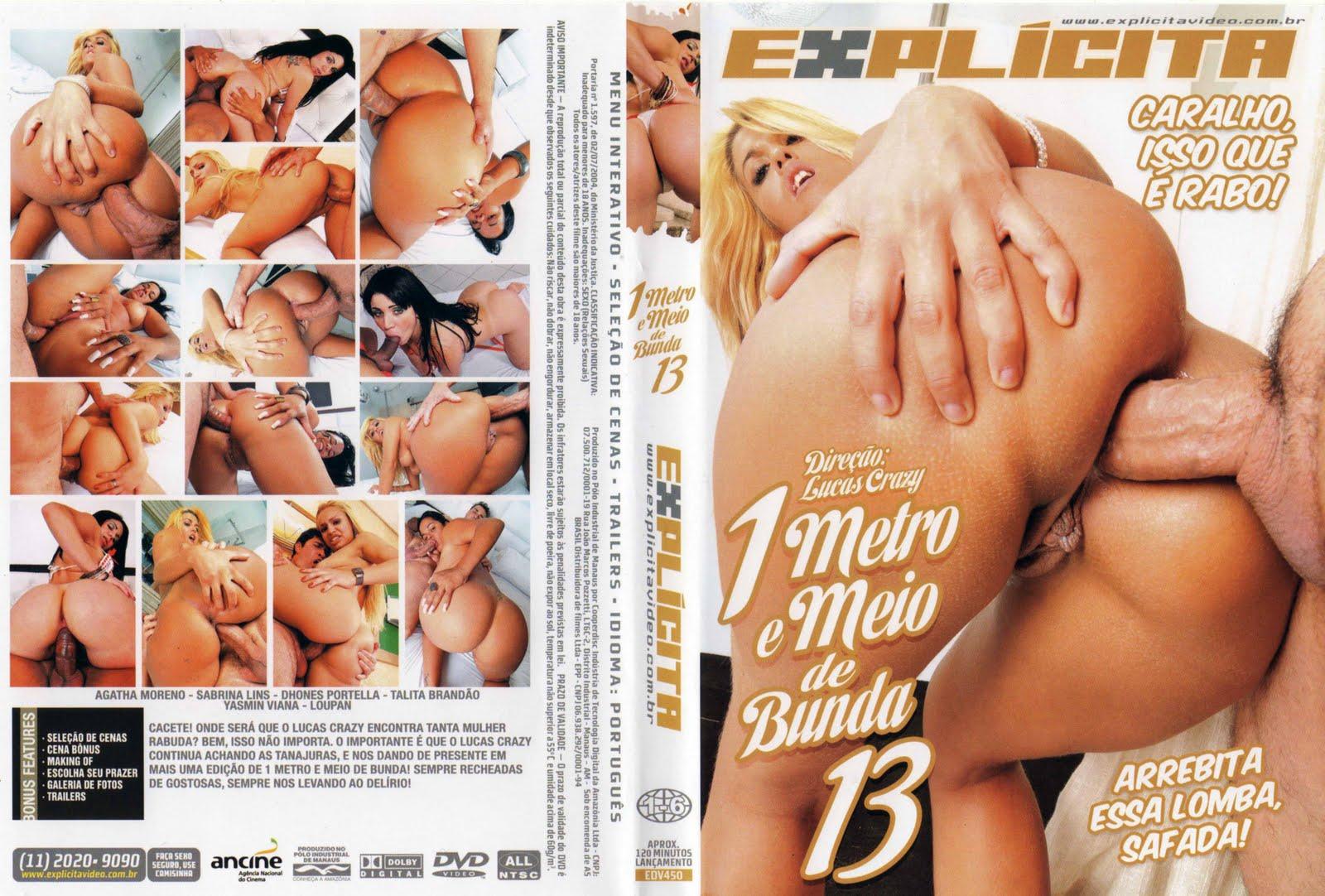 los mejores dvd pornos: