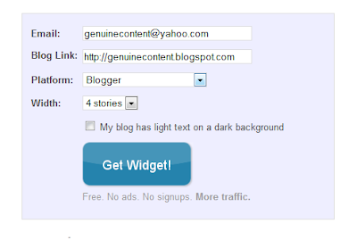 linkwithin related post widget