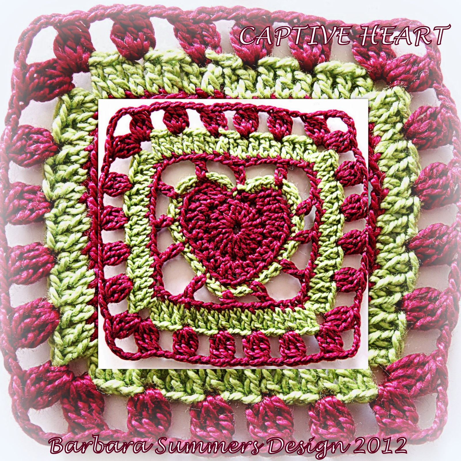 how to start a granny square afghan