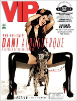 Fotos e vídeos - Daniela Albuquerque pelada na Vip