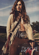 White girls who like Native American apparel. Flattering?