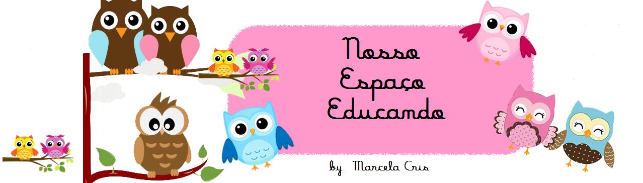 Nosso Espaço Educando