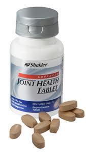 atasi sakit lutut dengan Joint Health Tablet