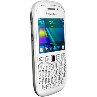 BlackBerry Curve 9220 Davis Ponsel QWERTY Harga 1 Jutaan