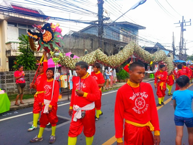 Phuket Events  in July