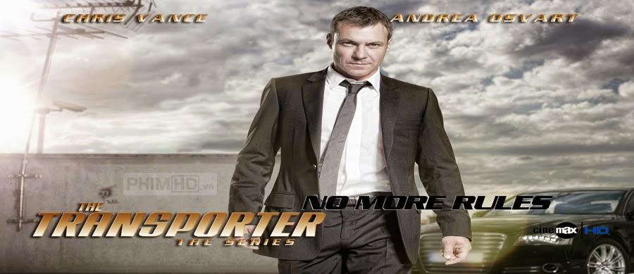Người Vận Chuyển: Phần 2 - Transporter: The Series Season 2 - 2014