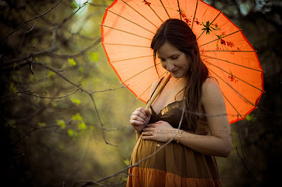 Pregnant Women Photography