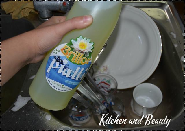 Erbe di Brillor, i detergenti ecologici e naturali