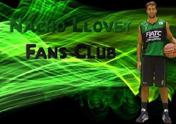 Nacho Llovet Fans Club