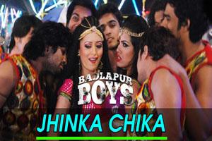 Jhinka Chika