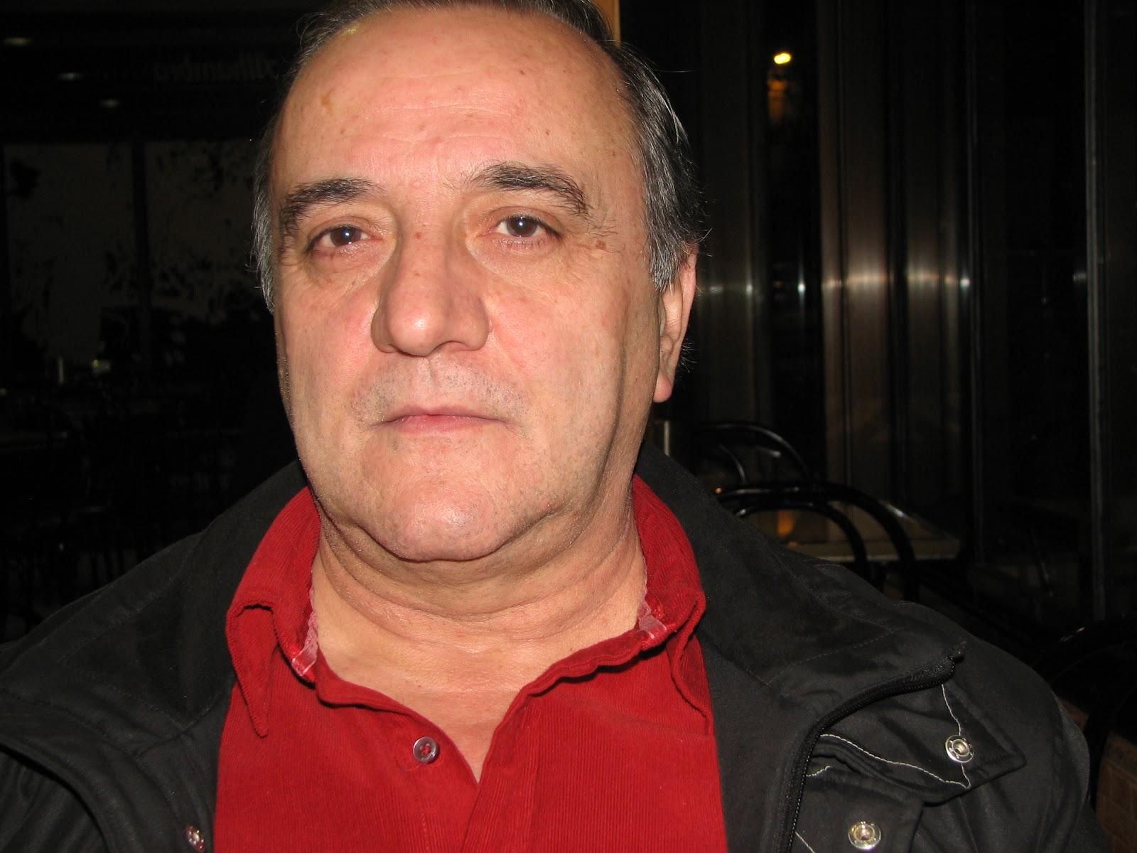 A mi manera noviembre 2012 - Antonio daza alcala la real ...