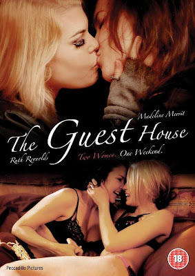 Watch The Guest House (2012) Hollywood Movie Online | The Guest House (2012) Hollywood Movie Poster