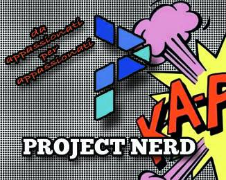 Collaborazione con Project Nerd