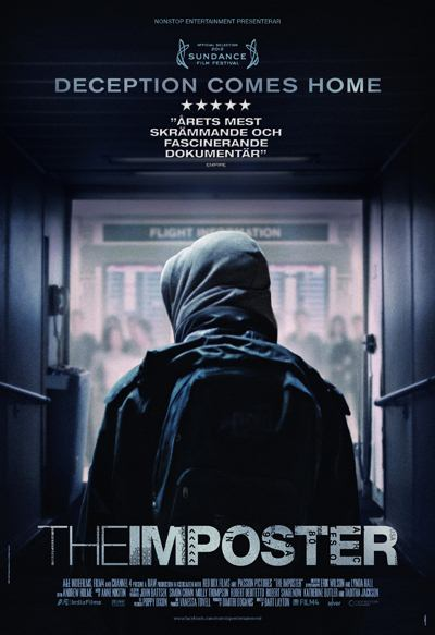 The Imposter 2012 movie