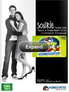Catalogo Homecenter Marzo 2013