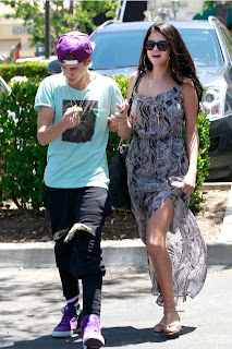 Selena Gomez and Justin Bieber Diet Plan