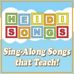 Heidi Songs