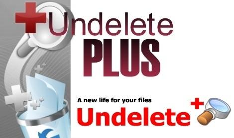 UndeletePlus 3.0.3.521 Cracked / Activated