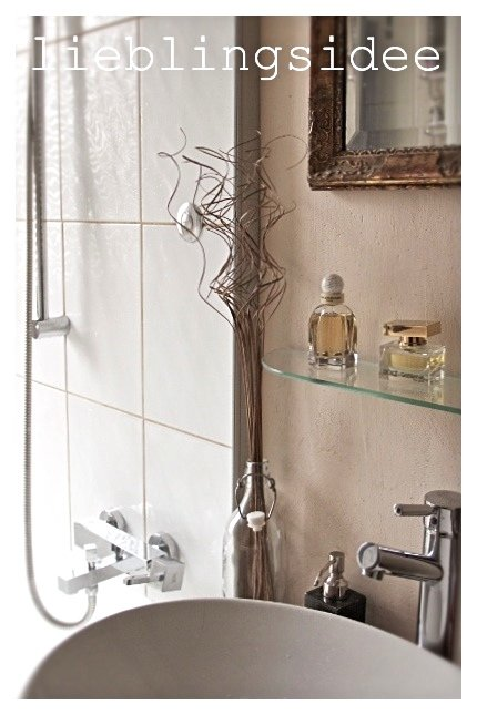 lieblingsidee ein badezimmer im kaj tenlook aus alt mach neu a new look for the bathroom. Black Bedroom Furniture Sets. Home Design Ideas