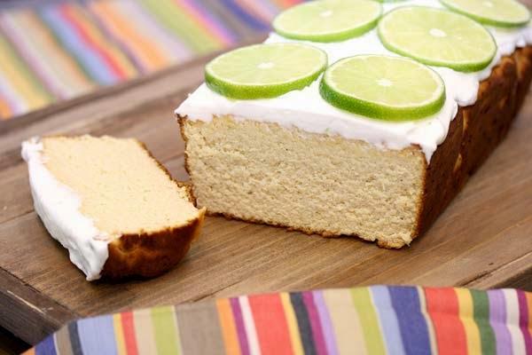 Gluten And Dairy Free Vanilla Coconut Pound Cake Recipe — Dishmaps