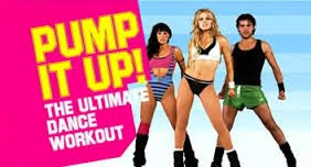 Pump It Up The Ultimate Dance Workout 2004