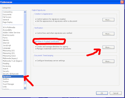 how to add signature to adobe reader