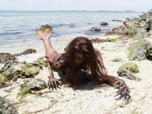 Shun2u.com: People of The Sea- Mermaids