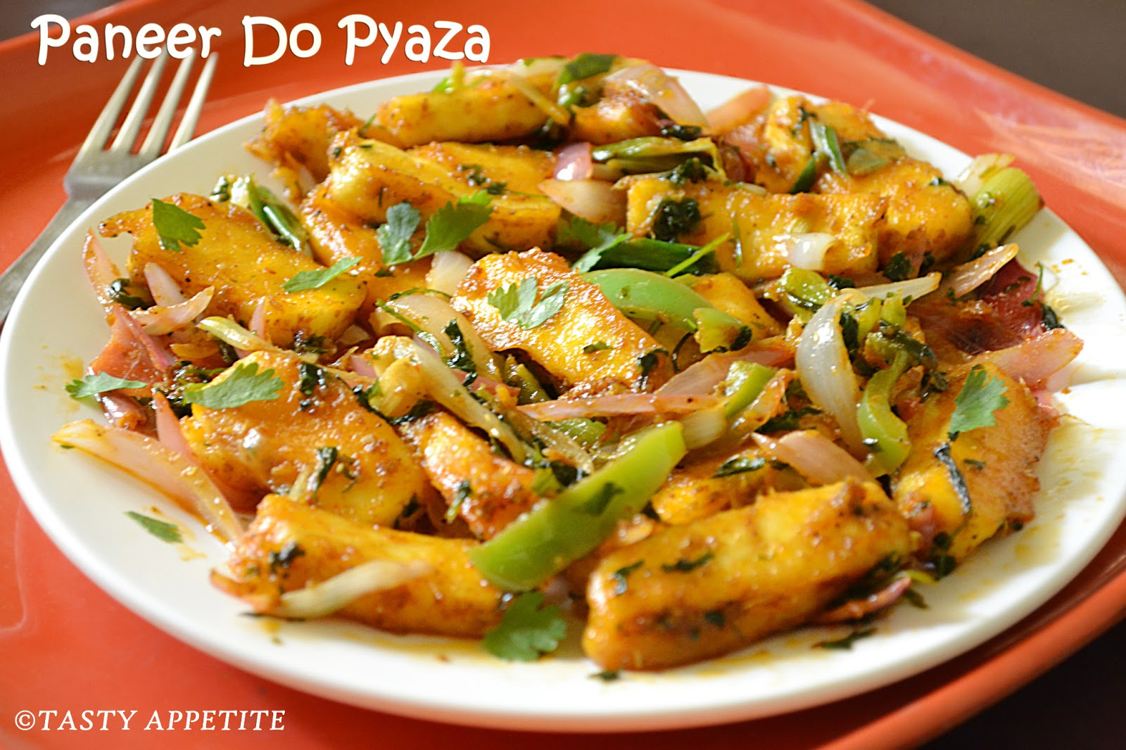 Chicken do pyaza recipe in english