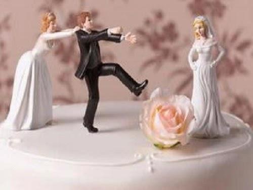 bila suami selingkuh (ilustrasi)