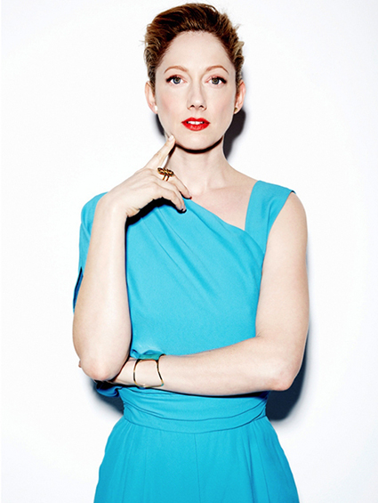 Judy Greer Nude Photos 19