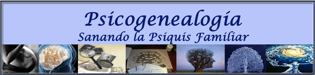 Psicogenealogia