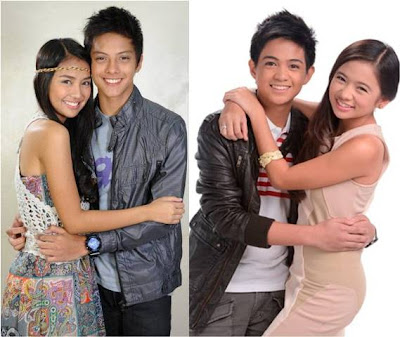 FrancElla Regarded as Next KathNiel, Aryana Hits All-Time High 27.3% Rating