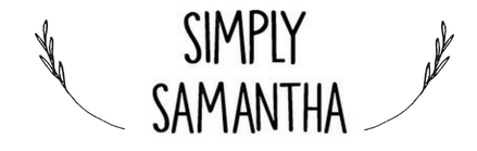 Simply Samantha