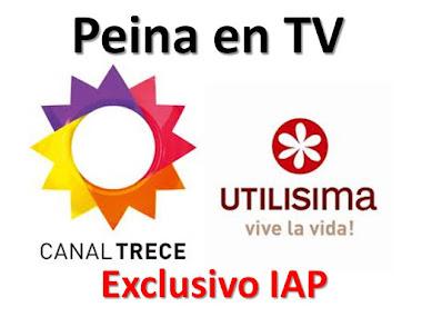"""CURSO DE """"PEINADO TV"""" 10 años en la tv nos avalan"""
