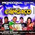 Forró Cangaço - CD Lançamento Promocional Pra Paredão - Julho - 2014
