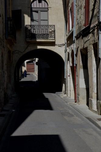 Rue du 4 septembre - Beaucaire