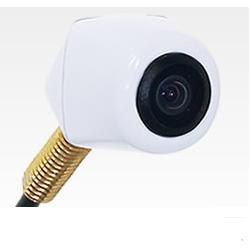 BCAM7W Rear-view, backup camera