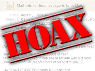 HOAX : Senarai Berita Palsu Yang Tersebar